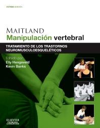 Cover image for Maitland. Manipulación vertebral