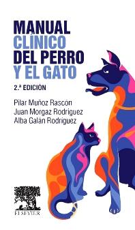 Manual clínico del perro y el gato - 2nd Edition - ISBN: 9788490227435, 9788490228210