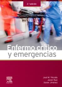 Enfermo crítico y emergencias - 2nd Edition - ISBN: 9788490228227