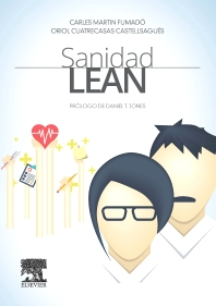 Sanidad lean - 1st Edition - ISBN: 9788490228272, 9788490228517