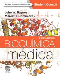 Bioquímica médica - 4th Edition - ISBN: 9788490228449, 9788490228456
