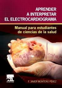 Cover image for Aprender a interpretar el electrocardiograma
