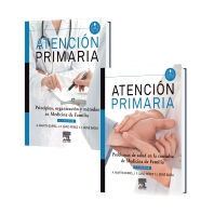 Atención Primaria - 7th Edition - ISBN: 9788490228678