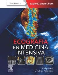 Ecografía en medicina intensiva + acceso web + ExpertConsult - 1st Edition - ISBN: 9788490228685, 9788490228692