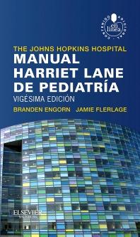 Manual Harriet Lane de pediatría + acceso web - 20th Edition - ISBN: 9788490228821, 9788490228838