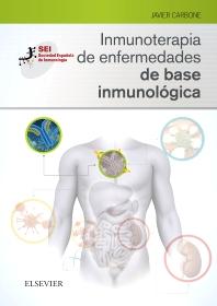 Cover image for Inmunoterapia de enfermedades de base inmunológica