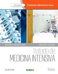 Tratado de medicina intensiva + acceso web - 1st Edition - ISBN: 9788490228968, 9788491130857