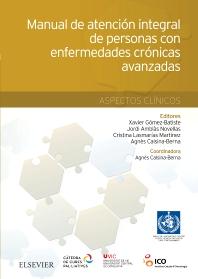Manual de atención integral de personas con enfermedades crónicas avanzadas: aspectos clínicos - 1st Edition - ISBN: 9788490229446, 9788491133346