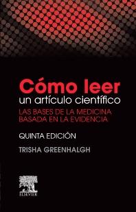 Cómo leer un artículo científico - 5th Edition - ISBN: 9788490229453, 9788490229736