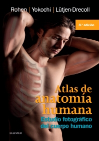 Atlas de anatomía humana - 8th Edition - ISBN: 9788490229491
