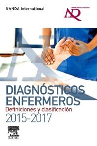 Diagnósticos enfermeros. Definiciones y clasificación 2015-2017 - 1st Edition - ISBN: 9788490229514, 9788491130383