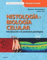 Cover image for Histología y biología celular