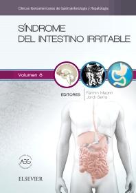 Cover image for Síndrome del intestino irritable