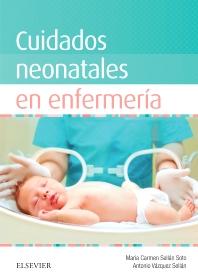 Cover image for Cuidados neonatales en enfermería