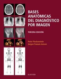 Bases anatómicas del diagnóstico por imagen - 3rd Edition - ISBN: 9788491130000, 9788491130697