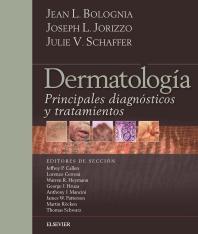 Bolognia. Dermatología: Principales diagnósticos y tratamientos - 1st Edition - ISBN: 9788491130017, 9788491130024