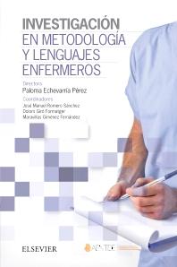 Investigación en metodología y lenguajes enfermeros - 1st Edition - ISBN: 9788491130086, 9788491130673