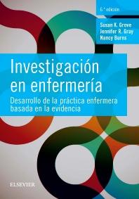 Cover image for Investigación en enfermería