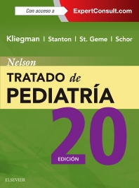 Nelson. Tratado de pediatría - 20th Edition - ISBN: 9788491130154, 9788491130178