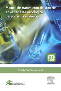 Cover image for Manual de tratamiento de soporte en el paciente oncológico