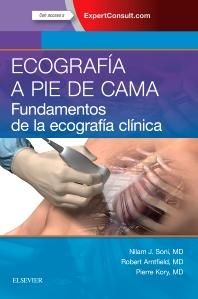 Ecografía a pie de cama + ExpertConsult - 1st Edition - ISBN: 9788491130307, 9788491130437