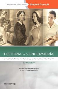 Historia de la enfermería - 3rd Edition - ISBN: 9788491130475, 9788491130680