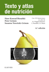 Texto y atlas de nutrición - 6th Edition - ISBN: 9788491130550, 9788491131007
