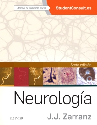Cover image for Neurología