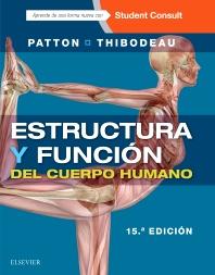 Estructura y función del cuerpo humano - 15th Edition - ISBN: 9788491130819, 9788491130895
