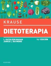 Krause. Dietoterapia - 14th Edition - ISBN: 9788491130840, 9788491130871