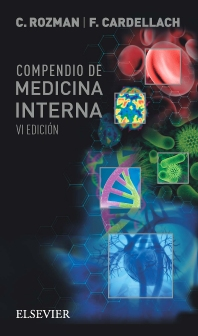 Compendio de Medicina Interna - 6th Edition - ISBN: 9788491131038, 9788491131144