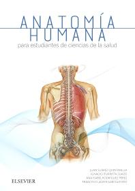 Anatomía humana para estudiantes de Ciencias de la Salud - 1st Edition - ISBN: 9788491131212, 9788491131670