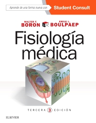Cover image for Fisiología médica