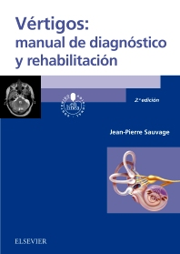 Cover image for Vértigos: manual de diagnóstico y rehabilitación