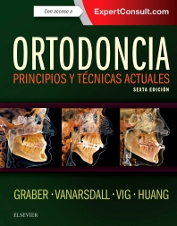 Cover image for Ortodoncia + ExpertConsult + acceso web