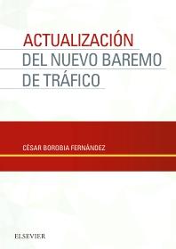 Actualización nuevo baremo de tráfico - 1st Edition - ISBN: 9788491131564, 9788491133100