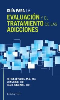 Cover image for Guía para la evaluación y el tratamiento de las adicciones