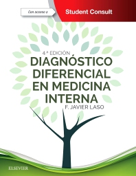 Diagnóstico diferencial en medicina interna - 4th Edition - ISBN: 9788491131731, 9788491132561