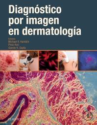 Cover image for Diagnóstico por imagen en dermatología