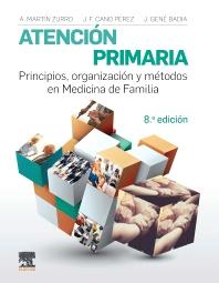 Atención primaria. Principios, organización y métodos en medicina de familia - 8th Edition - ISBN: 9788491131861, 9788491134817