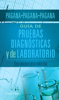 Guía de pruebas diagnósticas y de laboratorio - 13th Edition - ISBN: 9788491132073, 9788491132387