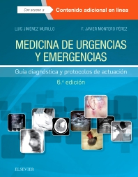 Cover image for Medicina de urgencias y emergencias
