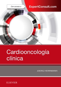 Cover image for Cardiooncología clínica + ExpertConsult