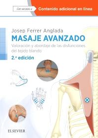 Cover image for Masaje avanzado