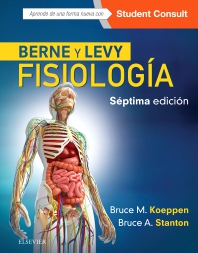 Cover image for Berne y Levy. Fisiología + StudentConsult