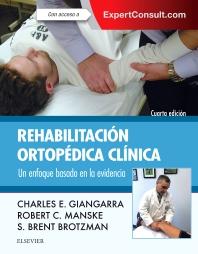 Cover image for Rehabilitación ortopédica clínica