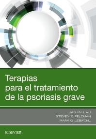Cover image for Terapias para el tratamiento de la psoriasis grave