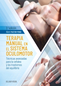 Terapia manual en el sistema oculomotor - 2nd Edition - ISBN: 9788491132677, 9788491133261