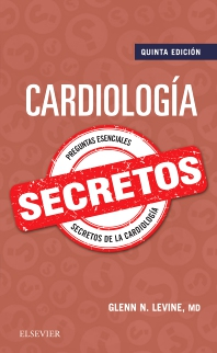 Cover image for Cardiología. Secretos