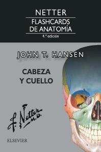 Cover image for Netter. Flashcards de anatomía. Cabeza y cuello